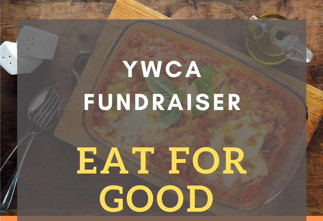 YWCA Fundraiser   Eat for Good