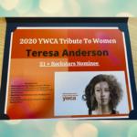 Teresa Anderson