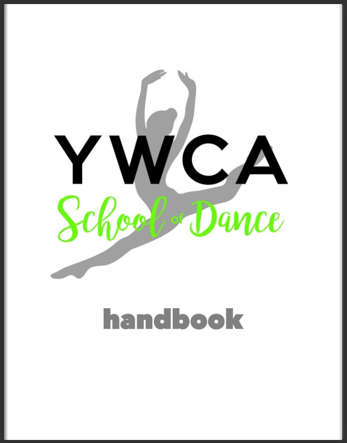 School of Dance Handbook